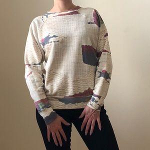 Isabel Marant Etoile Printed Sweatshirt